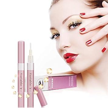 0dd5d22c16c Eyelash Growth Enhancer & Brow Serum for Long, Luscious Lashes and Eyebrows  Eyelash Enhancer Eye