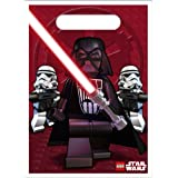 Hallmark 206984 LEGO Star Wars Treat Bags