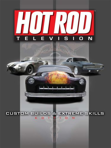 Hot Rod Television: Too Fast Edition by E1 ENTERTAINMENT