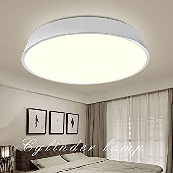 Einfache moderne Schlafzimmer Lampe Lampe Decke Lampe ...