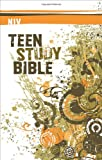 NIV Teen Study Bible, Zondervan Publishing Staff and Lawrence O. Richards, 031071642X