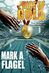Price of Gold: TWO WOMEN - TWO CHAMPIONS - TWO WORLDS