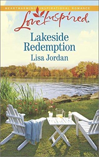 Download By Lisa Jordan Lakeside Redemption (Love Inspired) [Mass Market Paperback] ebook