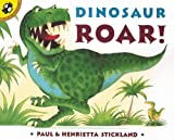 Dinosaur Roar!, Paul Stickland, 061335933X