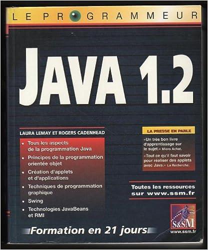 En ligne téléchargement Java 1.2 pdf, epub
