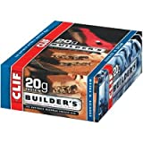 Clif Builder's Bar Chocolates (Non-GMO Bar)