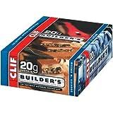 Clif Builder's Bar Chocolates (Non-GMO Bar)