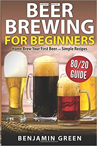 Beginner's guide to homebrewing the homebrew company.