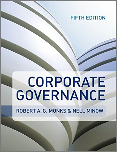 Corporate Governance for sale  Delivered anywhere in Canada