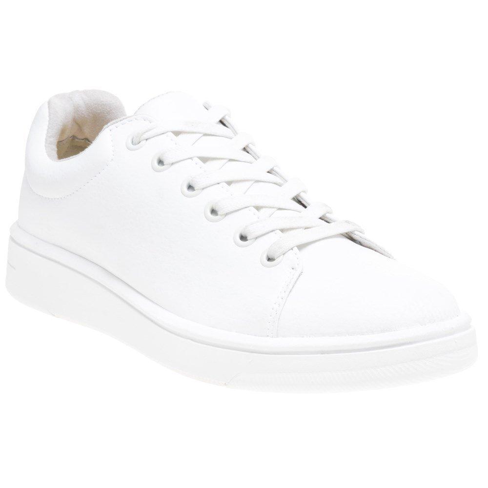 Tamaris 23713 Mujer Zapatillas Blanco 36.5 EU|Blanco