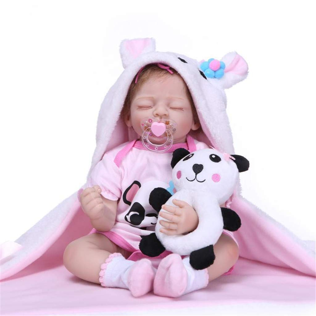 Birdfly Type:1505 Reborn Toddler Smile Baby Doll Sit Lovely Girl Silicone Lifelike Toy 3-7 Days Arrive Ship by DHL