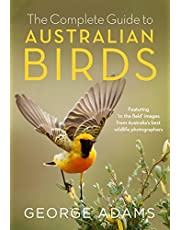 Complete Guide to Australian Birds