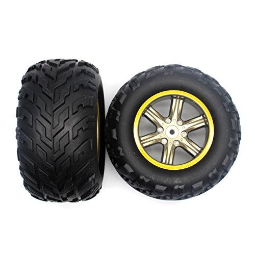 Hosim Rc Car Tire Zj01 Accessory Spare Parts 15 Zj01 For Gptoys S911