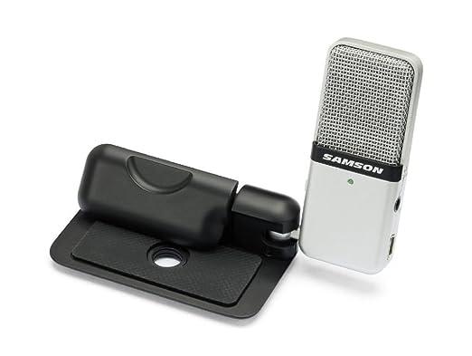 60 opinioni per Samson SAGOMIC Microfono