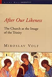 After Our Likeness: The Church as the Image of the Trinity (Sacra Doctrina: Christian Theology for a Postmodern Age)