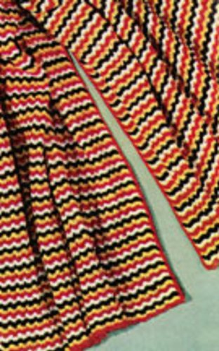 Amazoncom Navajo Afghan Crochet Pattern Download Indian Afghan