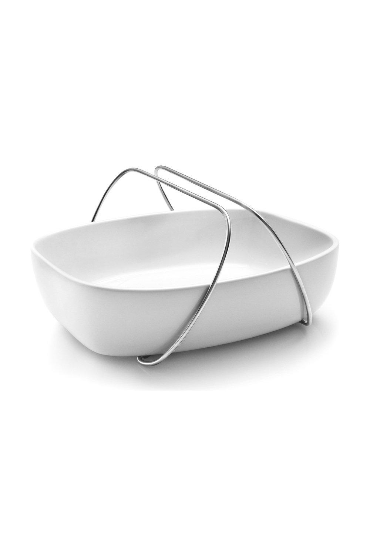 Eva Solo - Dish with handle Stoneware Oven Serving Dish (Small) 567859