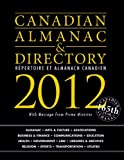 Canadian Almanac and Directory, , 1592377696