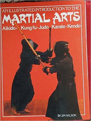 Téléchargez des livres sur ipod shuffle The Pictorial Guide to the Martial Arts: Kung Fu • Judo • Karate • Kendo • Aikido PDF ePub iBook