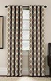 Cheap Arlee Griffith Print Cotton Grommet Panel