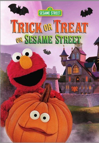 Sesame Street: Hello Halloween ()