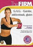 The firm - GAG - Gambe, addominali, glutei