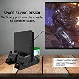 Charging Stand for Xbox One/Xbox One S/Xbox One X