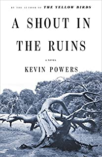 Book Cover: A Shout in the Ruins