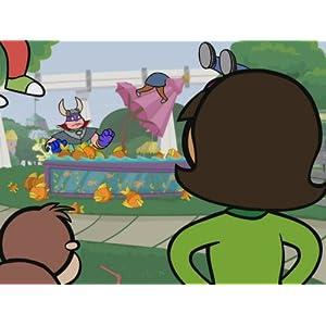 Theme Park Wham-Page / Chuck Makes a Buck