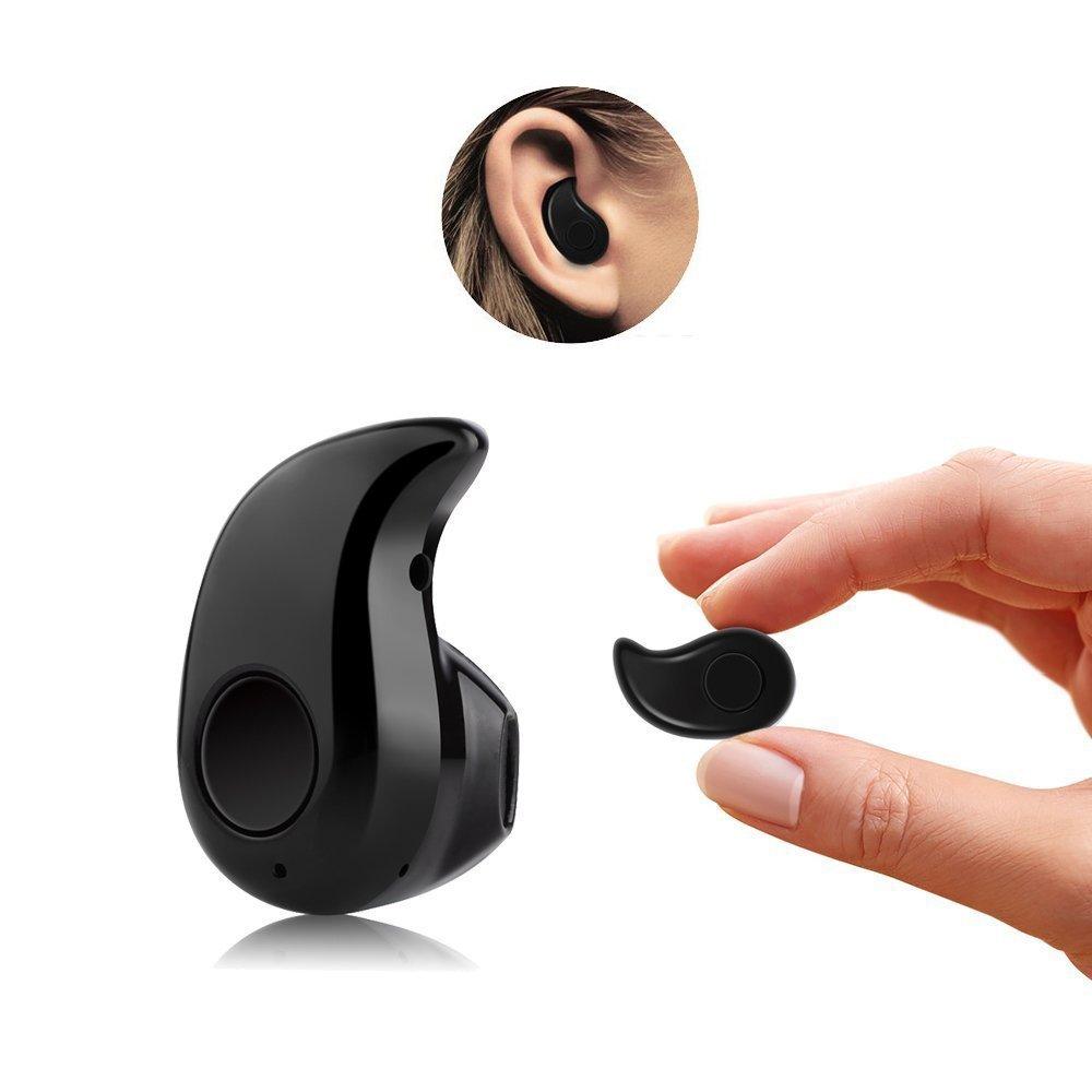 Mini Wireless Bluetooth Headphone 2pcs In Ear V4 0 Amazon In Electronics