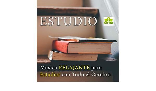Estudio: Musica Relajante para Estudiar con Todo el Cerebro by ...