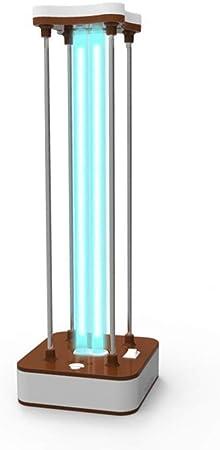 CJSWT 220V purificador de Aire UV-C móvil habitación esterilizador ...