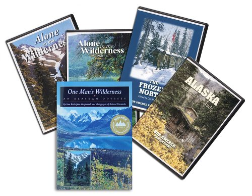 Complete Alone in the Wilderness package by Bob Swerer Productions