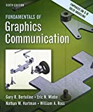 img - for Fundamentals of Graphics Communication. (College Ie Overruns) book / textbook / text book