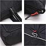 Foldable Lightweight Gym Tote Bag for