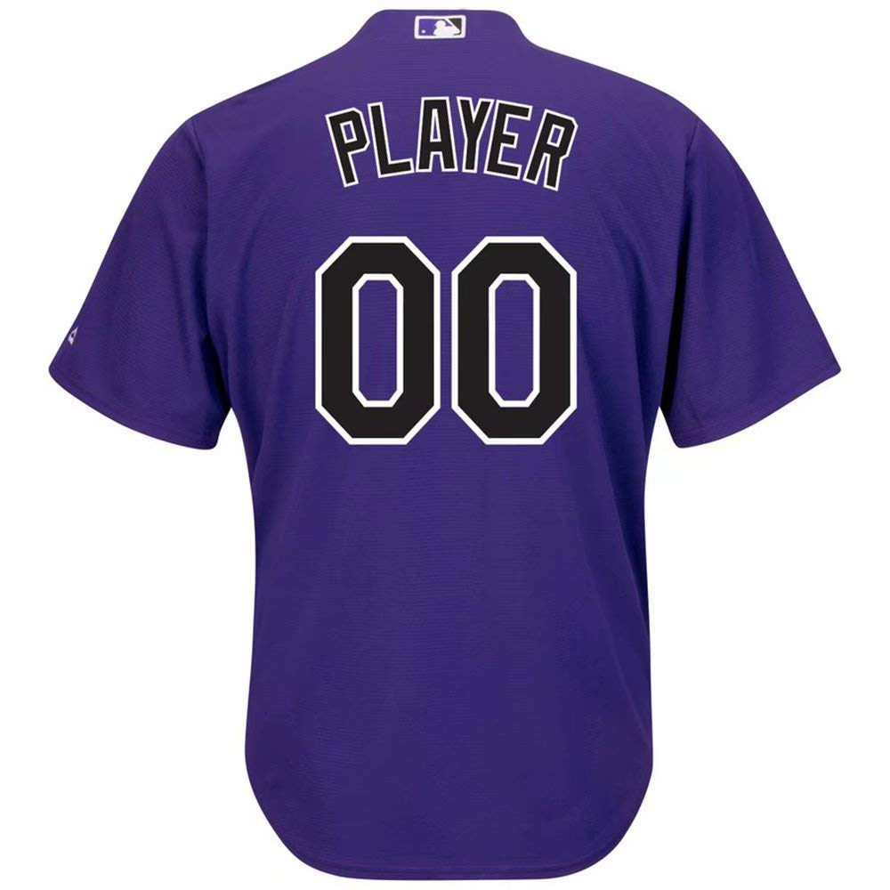 Mens Baseball Jersey T-Shirt Customizable Any Number And Player Name For Men And Women Baseball Jersey for Children//Kids//Youth,Personalized Baseball Jersey for Adults