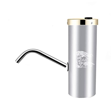 ERMEI - Bomba de Agua eléctrica para Calentador de Agua (dispensador de Agua para el