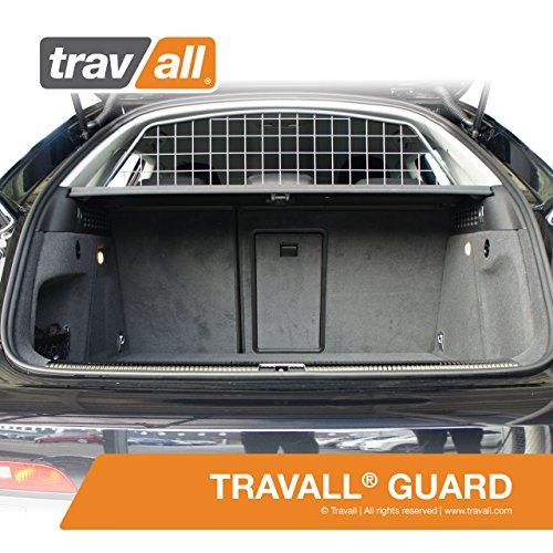 Grille de séparation avec revêtement en poudre de nylon - Travall® Guard TDG1519