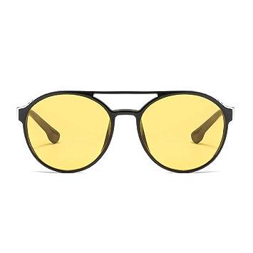 Qiiueen Gafas De Sol para Hombre Y Mujer, Gafas De Sol ...