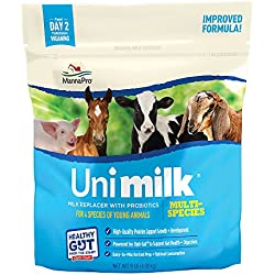 Manna Pro Uni Milk 9LB