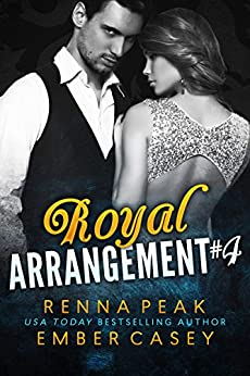 Download for free Royal Arrangement #4