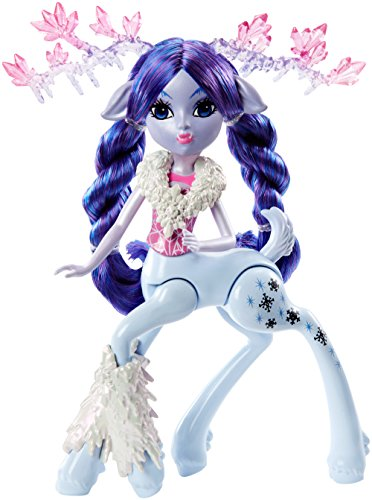 (Monster High Girls Yeti Deer Fright-Mares Extension Doll)