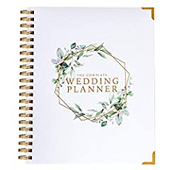 If you are getting married or know someone that is, the Your Perfect Day USA Wedding Planner is the 'must have' bridal gift this wedding season. Our stylish wedding diary will help you plan everything you need for your big day whilst keeping ...