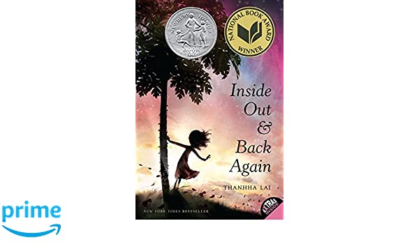 Inside Out and Back Again: Amazon.es: Thanhha Lai: Libros en ...