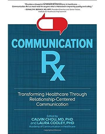 Amazon Communication Rx Transforming Healthcare Through