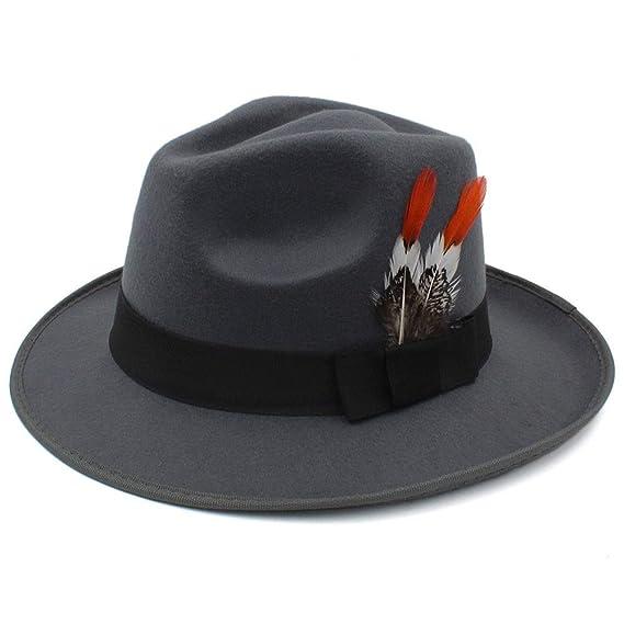 e3898b4e1a6 HHF Caps   Hats Fedora Street Dance Hat