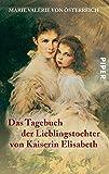 Das Tagebuch der Lieblingstochter von Kaiserin Elisabeth 1878–1899: Herausgegeben von Martha und Horst Schad