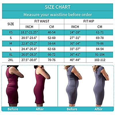 SKYFOXE High Waisted Shapewear Shorts for Women Butt Lifter - Seamless Tummy Control Thigh Slimmers Panty