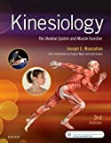 img - for Kinesiology: The Skeletal System and Muscle Function, 3e book / textbook / text book