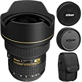 Nikon 14-24mm f/2.8G AF-S ED Zoom-Nikkor Lens - (Certified Refurbished)
